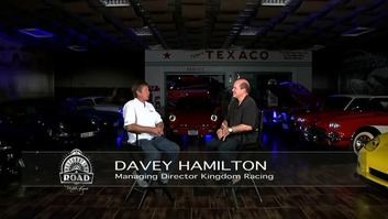 Episode 233: Iron Man with Davey Hamilton (Part 2)