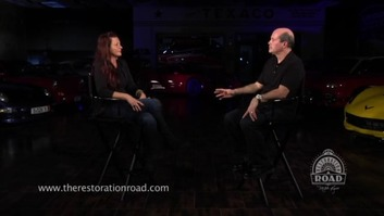 Episode 262: Redemption with Marisa Hanlon (Part 2)