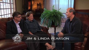 Episode 14: Restoring Living Hope: Jim and Linda Pearson (Part 1)