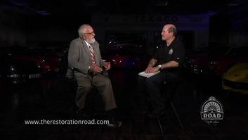 Episode 272: Professing with Dr. Ed Leonard