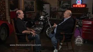 Episode 36: Dean Kruse Discusses Leadership of U.S. Presidents