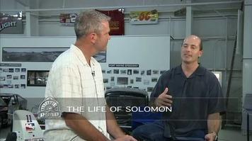 Episode 37: The Life of Solomon