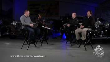 Episode 387: Restoration Theology | Theology Proper: The Study of God