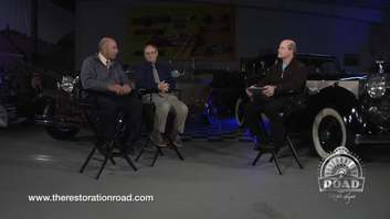 Episode 392: Champions with Chris Svarczkopf and Ernie Bojrab