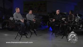 Episode 395: Restoration Theology | Pneumatology: The Study of the Holy Spirit