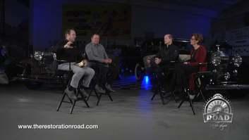 Episode 396: Restoration Theology | Hamartialogy: The Study of Sin