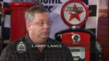 Episode 67: Found with Larry Lance