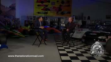 Episode 417: Bridge of Grace with Javier Mondragon