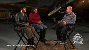 Episode 457: I Am Who God Says I Am with Tawana and Cierra Isabel