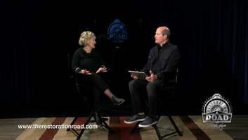 Episode 473: Entrepreneurial Leadership with Dr. Sherilyn Emberton