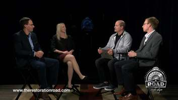 Episode 496: God's Hand with Dr. Nate Short, SK Price, and Clayton Lange