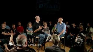 Episode 113: Redemption with Zach Bertsch