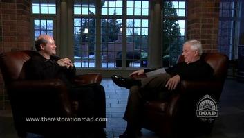 Episode 173: Servant Leadership Wisdom Principles with Gordon Bell