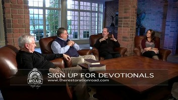 Episode 178: 6 Examples of Inside Out Righteousness, Be Anger and Adultery Free
