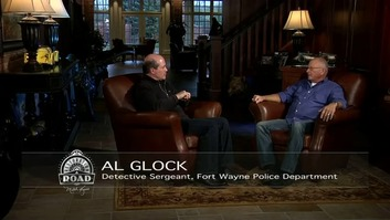 Episode 181: Protected with Detective Sergeant Al Glock