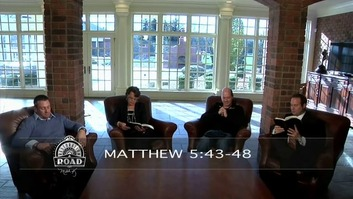 Episode 184: 6 Examples of Inside Out Righteousness (Part 4), Be Hate Free
